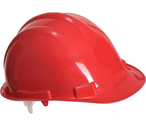Portwest Work Hard Hat Helmet