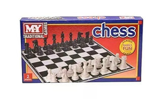 M.Y  Traditional Games Chess