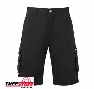 The Tuff Stuff 811 Pro Work Shorts