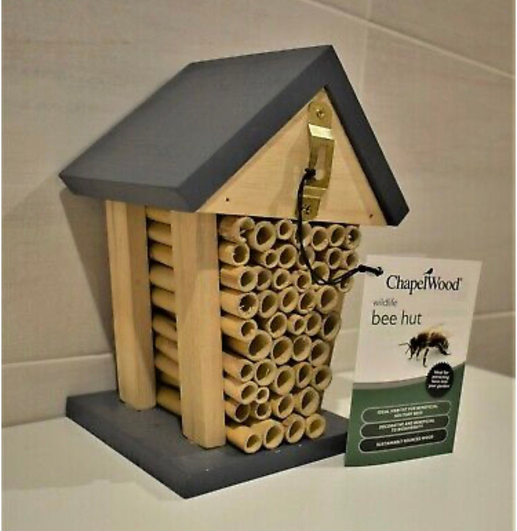 Chapelwood wildlife Bee & Insect Hut