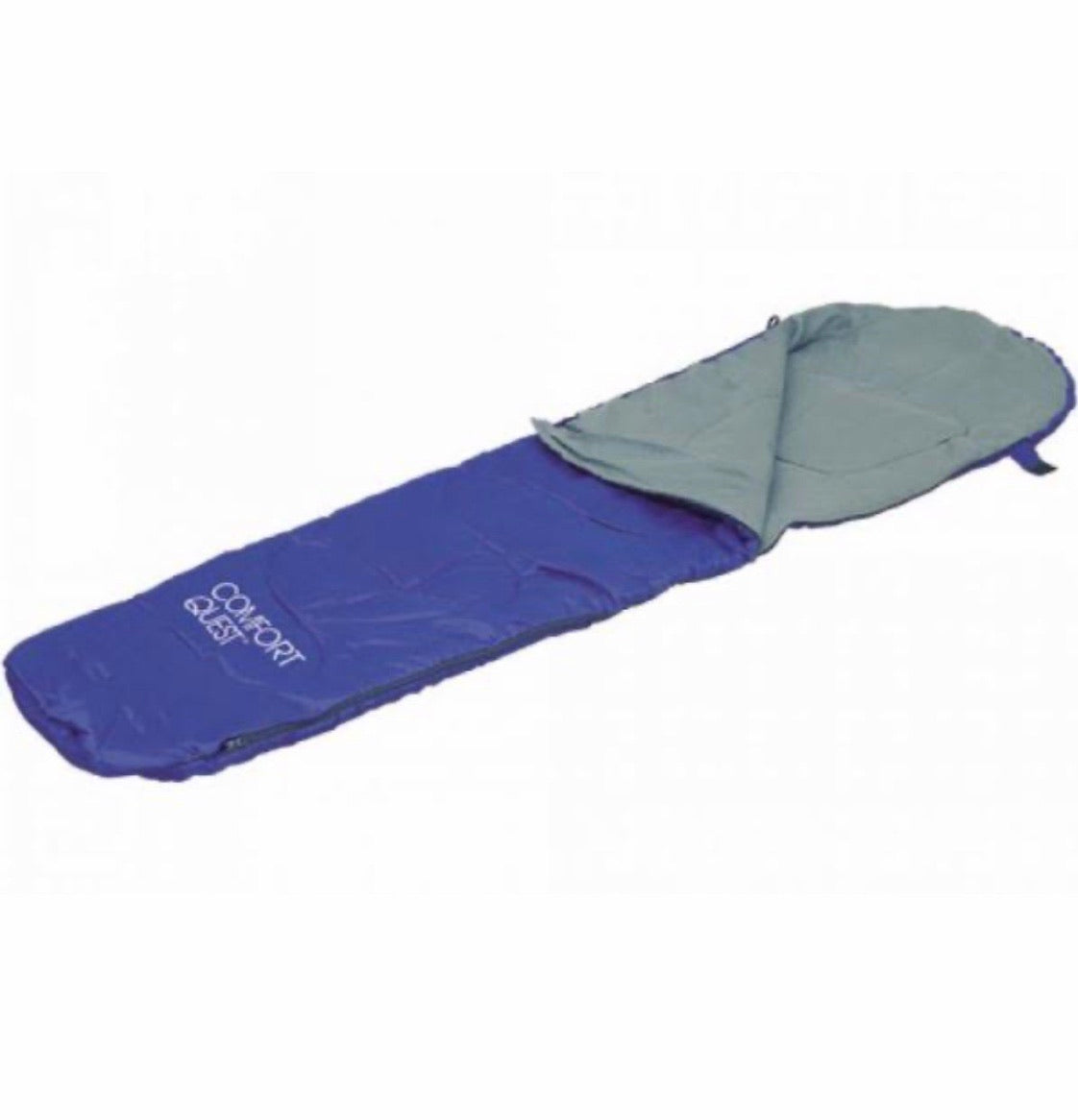 Comfort Quest Mummy style sleeping bag Bestway