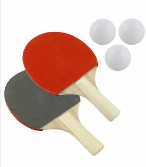 M.Y 2 Player Table Tennis Ping Pong Set