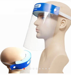 Face Shield Visor  FREE DELIVERY