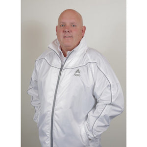 Aero Unisex Waterproof Jacket