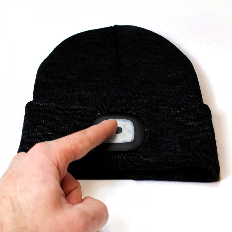 Beamie LED ProClimate Beanie Hat