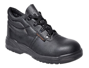 Portwest Mens Steelite Protector S1P Safety Boot Shoes FW10