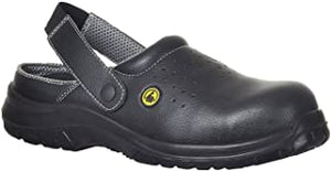 Portwest Safety Catering Clog Kitchen Chief Shoes