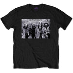 ROCK OFF BLACK SABBATH TEE SHIRT
