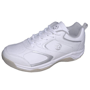 TAYLOR APOLLO LADIES LACE-UP TRAINERS