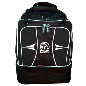 Taylor Mini Sports Bag - Black