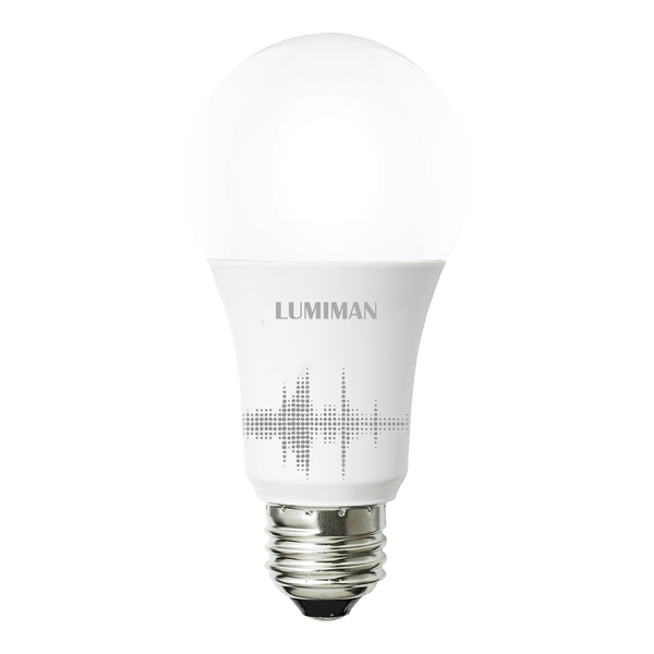 Smart Dimmable Light Bulb