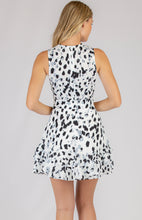 Load image into Gallery viewer, Sammy Leopard Print Dress