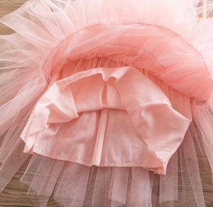 Tia & Sia | Baby girl dresses | Ballerina dresses for little girls