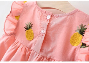 Tia & Sia | Baby clothing | Baby dresses | Dresses for baby girls