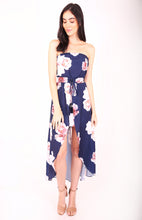 Load image into Gallery viewer, Tia & Sia | Ladies floral cocktail dress | Women's online fashion outlet