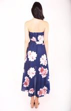Load image into Gallery viewer, Tia & Sia | Ladies floral summer dress