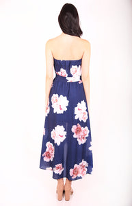 Tia & Sia | Ladies floral summer dress