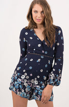 Load image into Gallery viewer, Tia & Sia | Playsuit for women | Ladies online fashion store