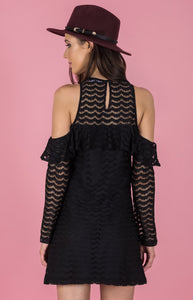 Tia & Sia | Online ladies fashion store | Little black cocktail dress