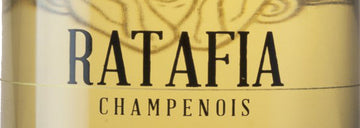 Wat is Ratafia de Champagne?