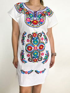 Solimar Dress