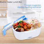 Car 12V SmartHeat Electric Lunchbox -BUY TWO FREE SHIPPING