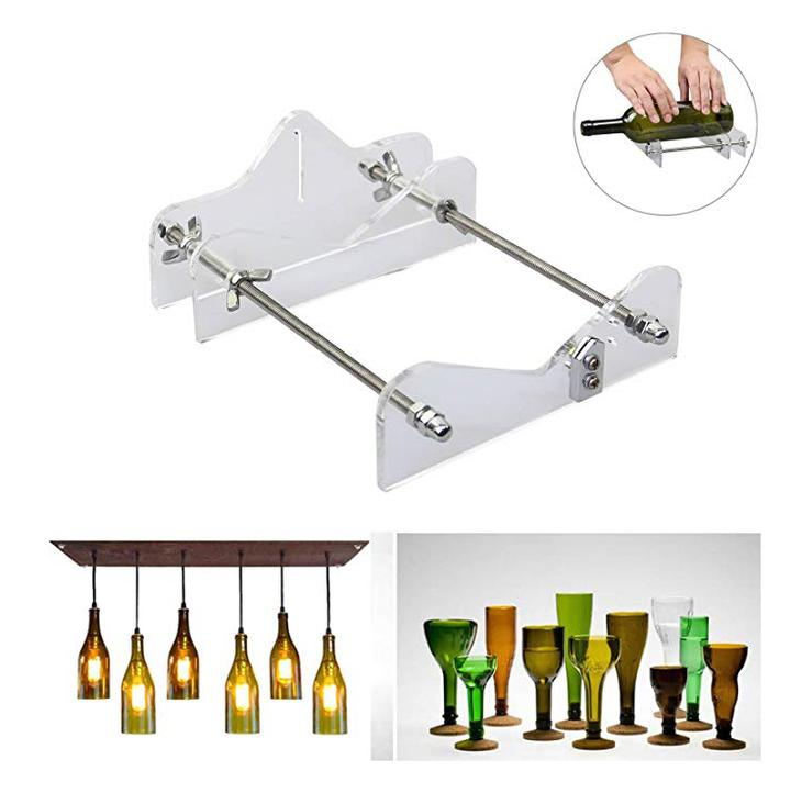 80% OFF TODAY-Glass Bottle Cutter-BUY TWO FREE SHIPPING!