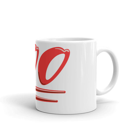 Certified 100 Coffee Mug Design - Certified227