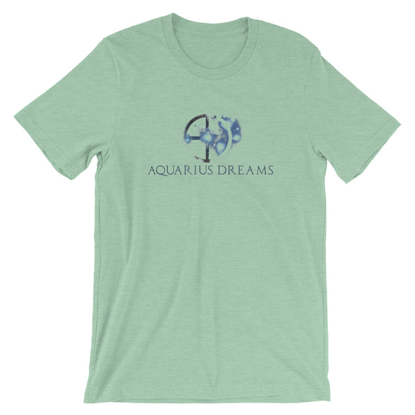 Aquarius Short-Sleeve T-Shirt - Certified227