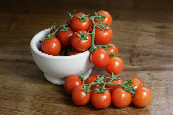Sweet and Neat Scarlet (Red Cherry Tomato)