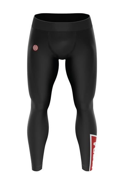 Maeda Red Label V2 Grappling Spats