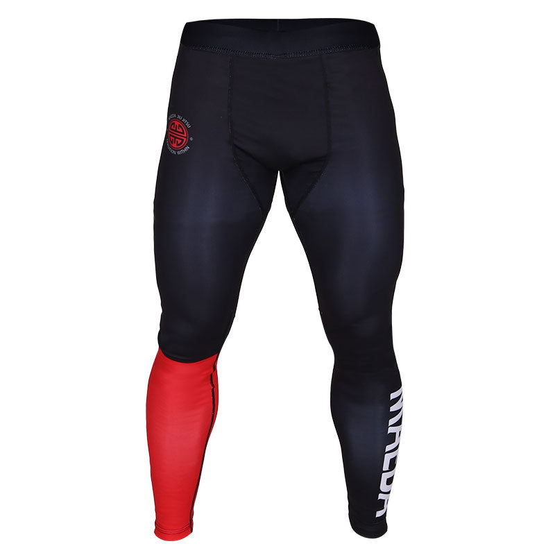 Men's Red Label Grappling Spats