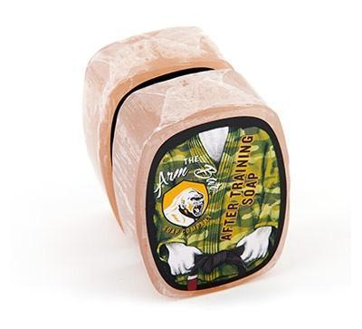 The Arm Bar Soap Company - Vanilla Gorilla Batch