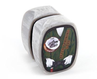 The Arm Bar Soap Company - The Coal-Conut Batch