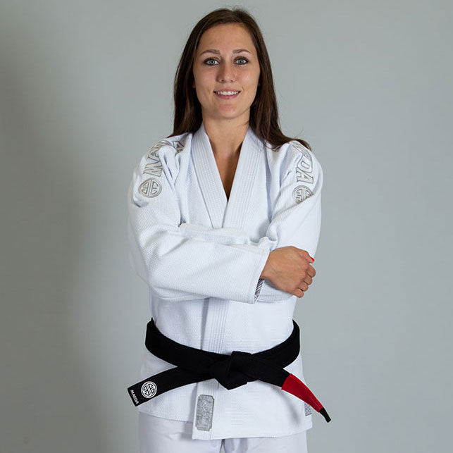 Yurei Women's Gi-White