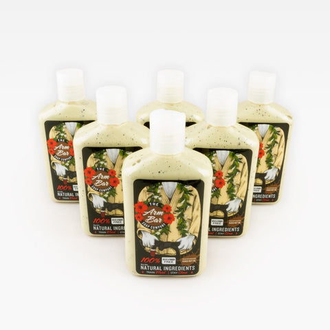 The Arm Bar Soap Company - The Hawaiian Potion