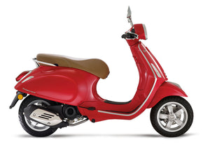 Vespa Scooter Rental - DISCOUNTED
