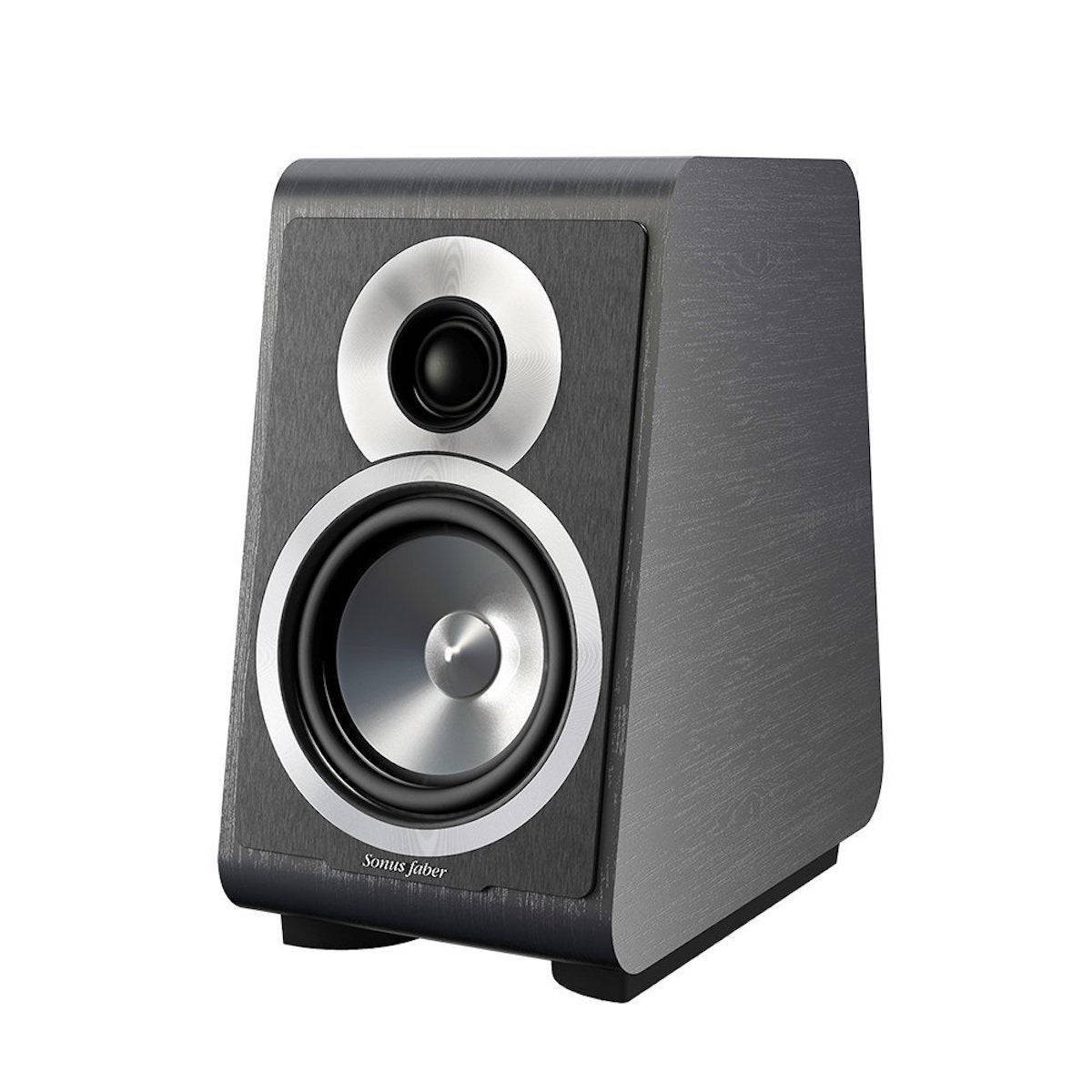 Sonus Faber Principia 1 Bookshelf Speaker (Pair) - Auratech LLC