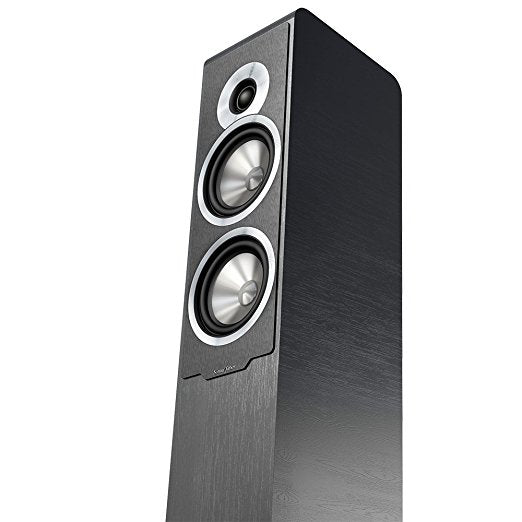 Sonus Faber Principia 5 Tower Speaker (Pair) - Auratech LLC