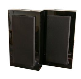 DLS Flatbox Midi On wall speaker - Pair