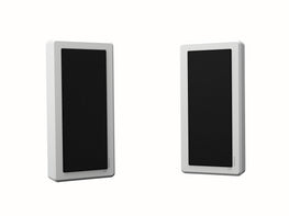 DLS Flatbox M-One On-wall speaker - Pair - Auratech LLC
