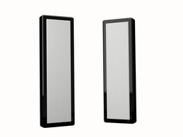 DLS Flatbox M-Two On-wall speaker - Pair, DLS, On Wall Speaker - Auratech LLC