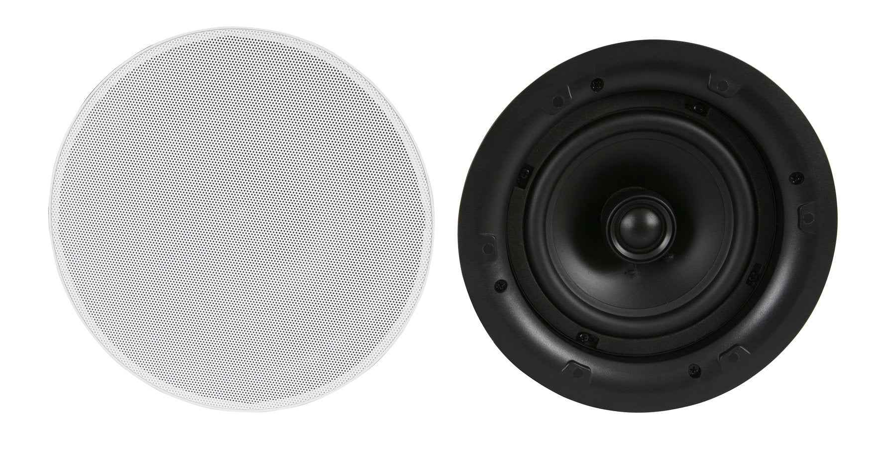 DLS IC624 - In ceiling speaker - Pair