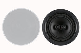 DLS IC824 - In ceiling speaker - Pair, DLS, In Ceiling Speaker - Auratech LLC