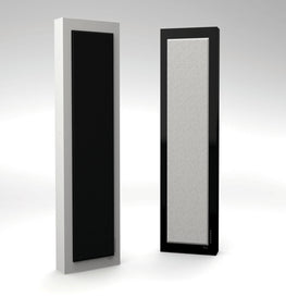 DLS Flatbox XXL On wall speaker with big sound - Pair, DLS, On Wall Speaker - Auratech LLC
