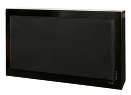 DLS Flatsub 8.2 - New active subwoofer 8""