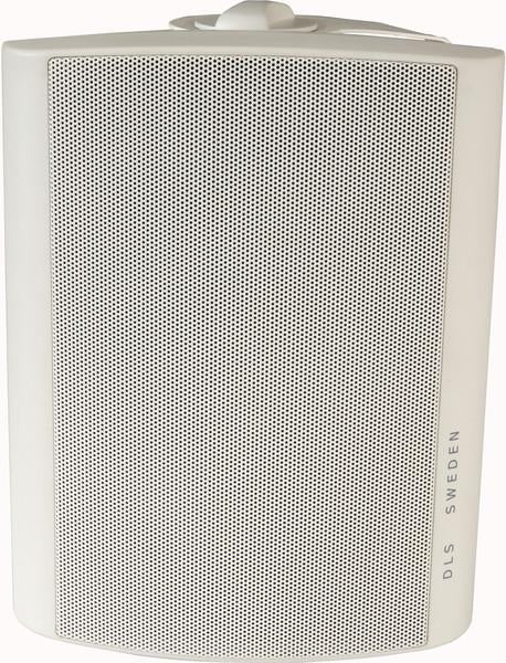 DLS MB5i - 2-way all Weather Speaker - Pair, DLS, Outdoor Speaker - Auratech LLC