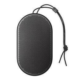 Bang & Olufsen Beoplay P2 Wireless Speaker - Black, Bang & Olufsen, Bluetooth Wifi Speaker - Auratech LLC