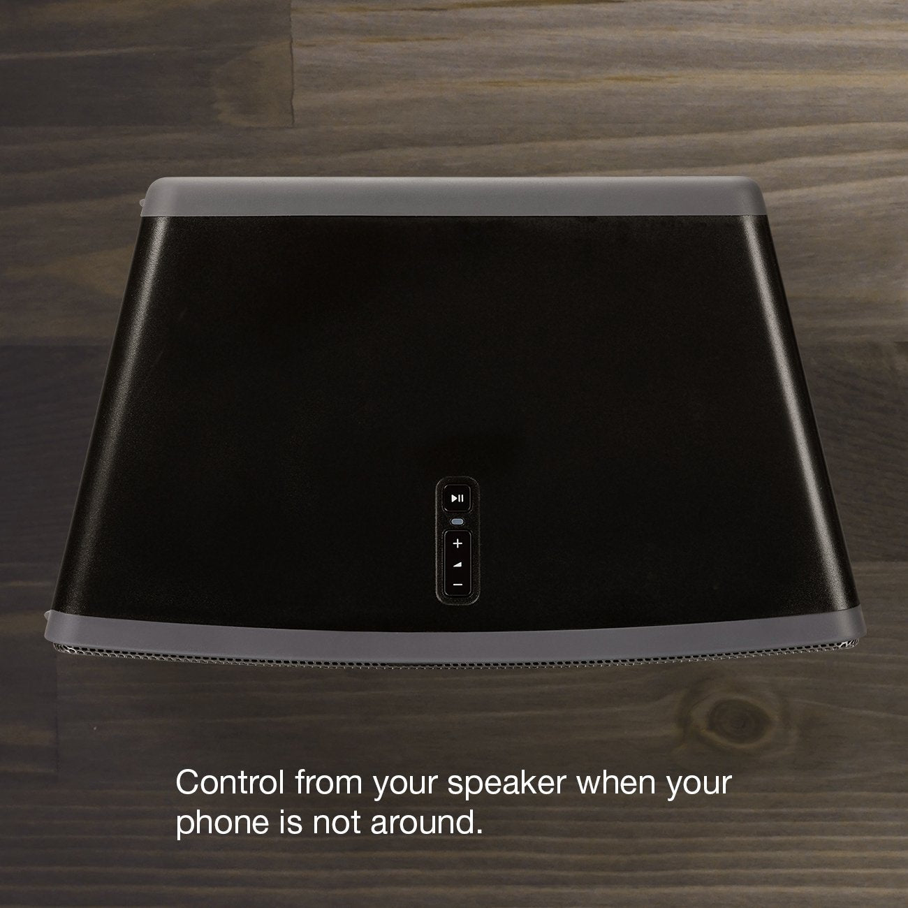 Sonos PLAY:3 (Wireless Speaker - Black) - AVStore.in