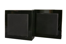 DLS Flatbox Mini On wall speaker - Pair - Auratech LLC